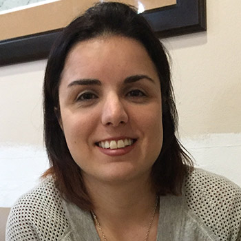 Dr Marketa Chaloupka - Herold Road Physicians