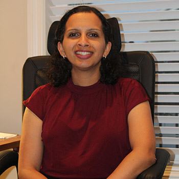 Dr Poornima Sathi - Herold Road Physicians
